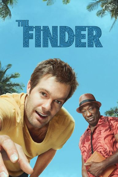 The Finder (2012)