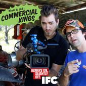 Rhett & Link: Commercial Kings (2011)