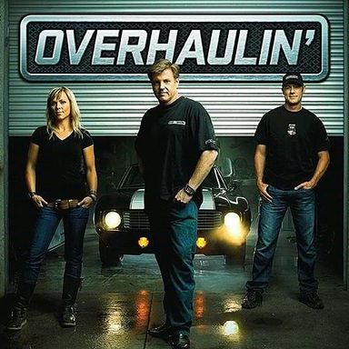 Overhaulin (2004)