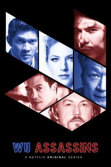 Wu Assassins