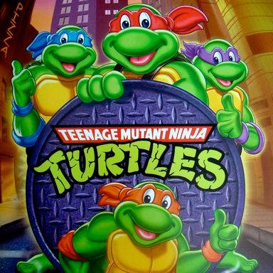 Teenage Mutant Ninja Turtles (1988)