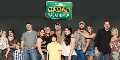 My Big Redneck Vacation