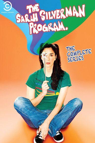 The Sarah Silverman Program (2007)
