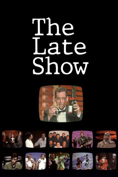 The Late Show (1992)