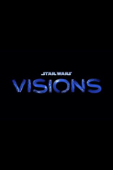 Star Wars: Visions (2022)