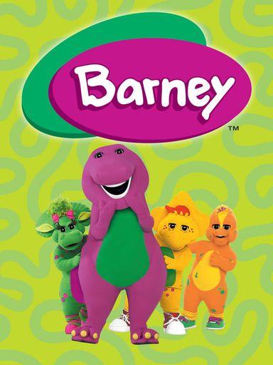 Barney (1992)