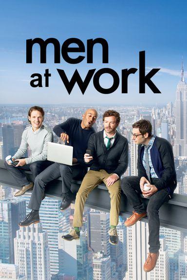 Men at Work (2012)