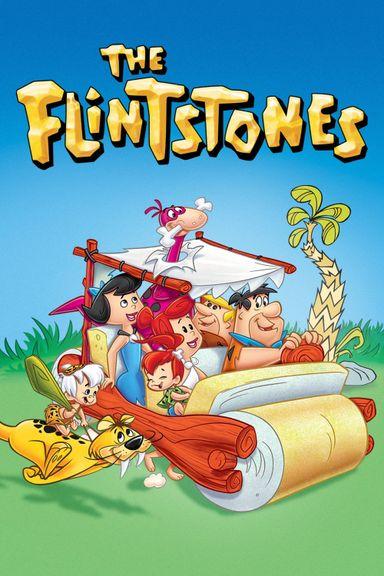 The Flintstones (1960)