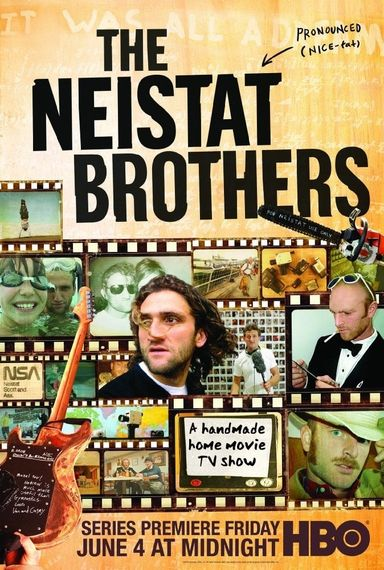 The Neistat Brothers (2010)