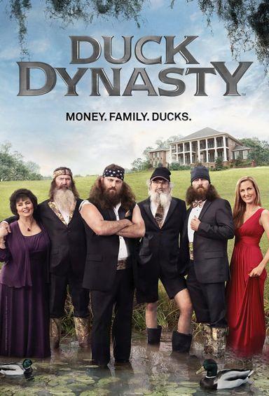 Duck Dynasty (2012)