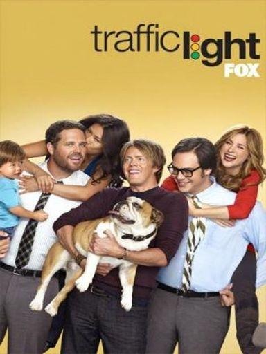 Traffic Light (2011)