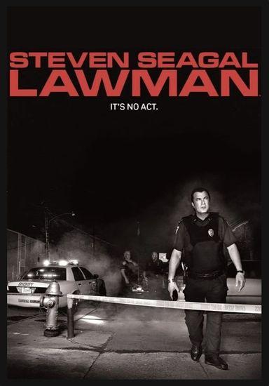 Steven Seagal: Lawman (2009)