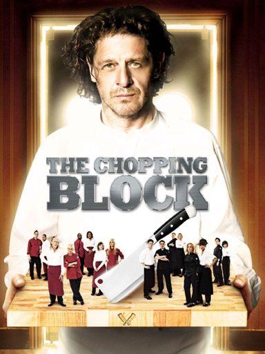The Chopping Block (2008)