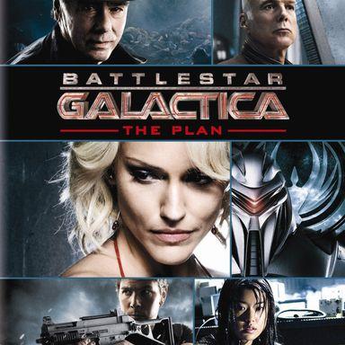 Battlestar Galactica: The Plan (2010)