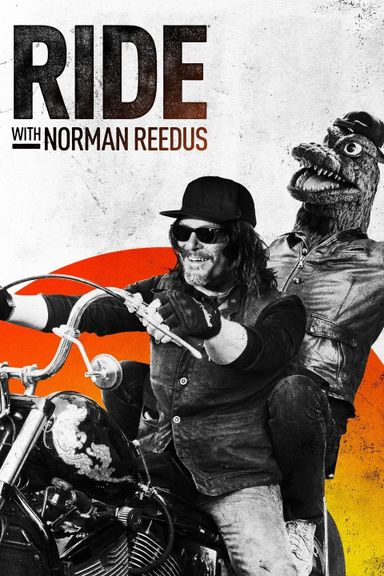 Ride with Norman Reedus (2016)