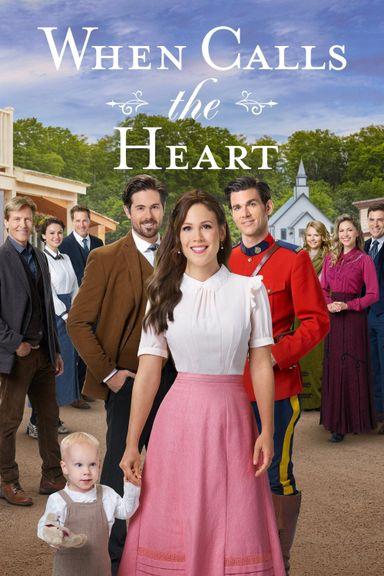 When Calls the Heart (2014)