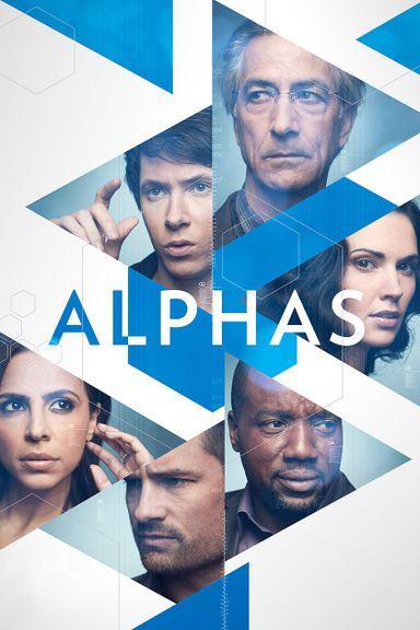 Alphas (2011)