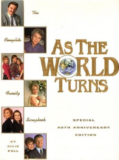 As the World Turns (1956)