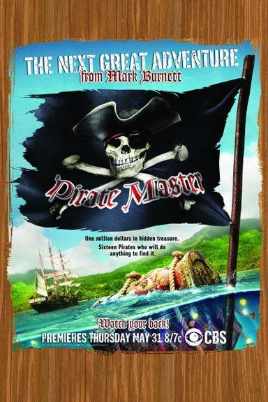 Pirate Master (2007)
