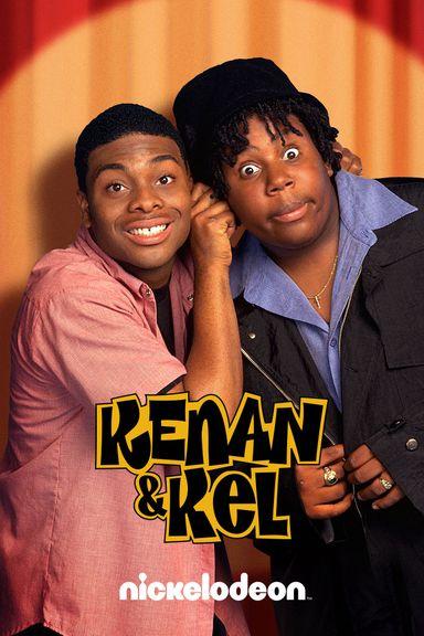 Kenan & Kel (1996)