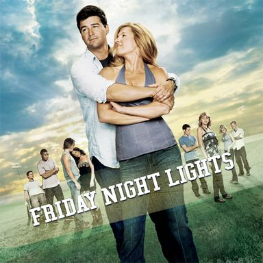 Friday Night Lights (2006)