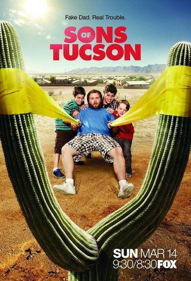 Sons of Tucson (2010)