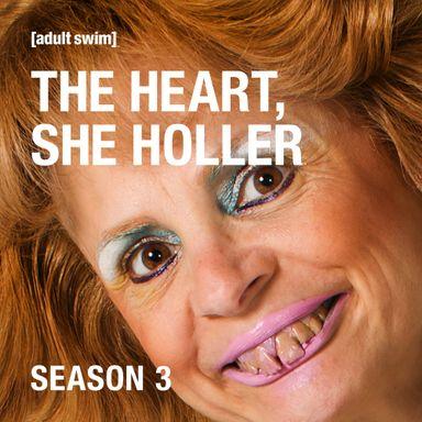 The Heart, She Holler (2011)