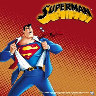 Superman: The Animated Series