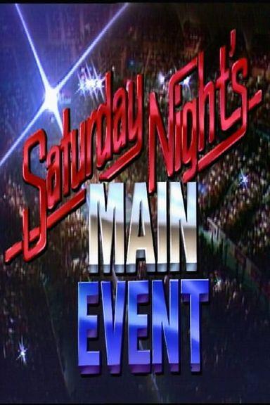WWE Saturday Night's Main Event (1985)