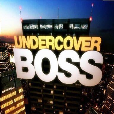 Undercover Boss (2010)