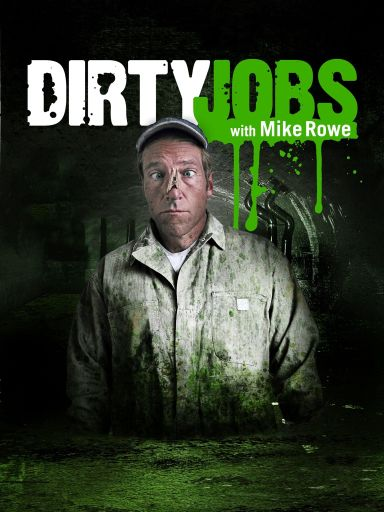 Dirty Jobs (2003)