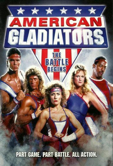 American Gladiators (1989)