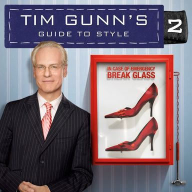 Tim Gunn's Guide to Style (2007)