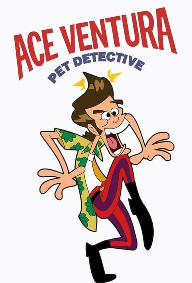 Ace Ventura: Pet Detective (1996)