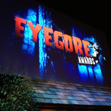 Eyegore Awards (2007)