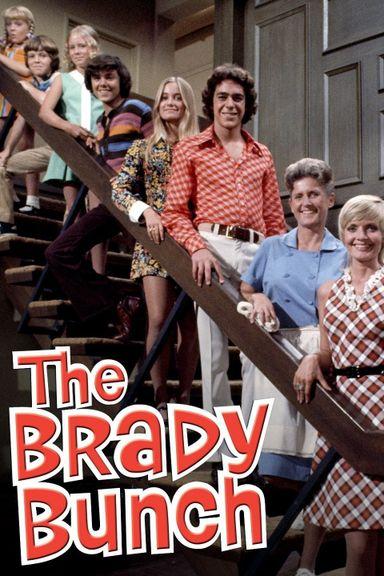 The Brady Bunch (1969)