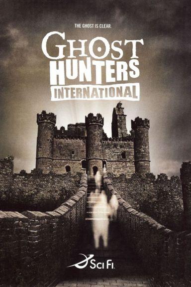 Ghost Hunters International (2008)