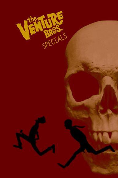 The Venture Bros. (2004)