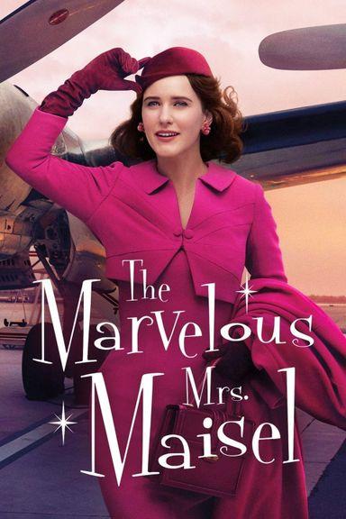 The Marvelous Mrs. Maisel (2017)