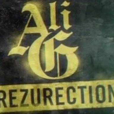 Ali G Rezurection