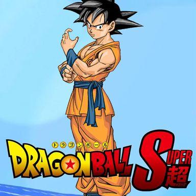 Dragon Ball Super (2015)