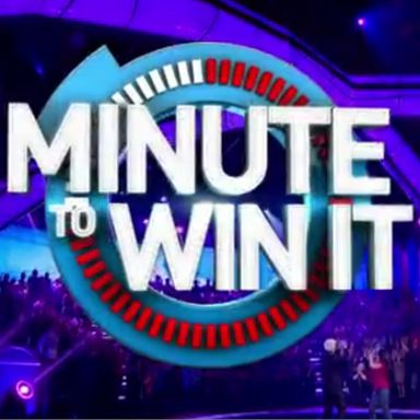 Minute to Win It (2010)