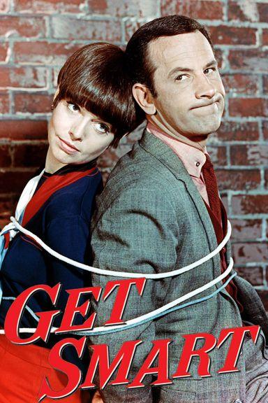 Get Smart (1965)