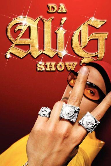 Da Ali G Show (2000)