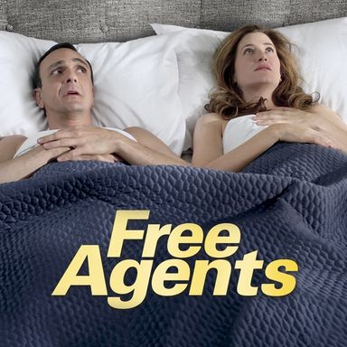 Free Agents (2011)