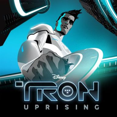 Tron Uprising (2012)