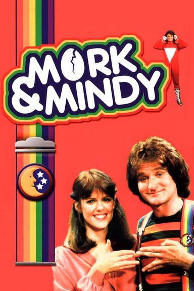 Mork & Mindy (1978)