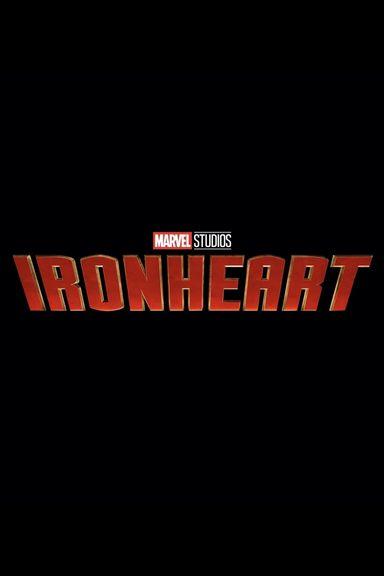 Ironheart (2021)
