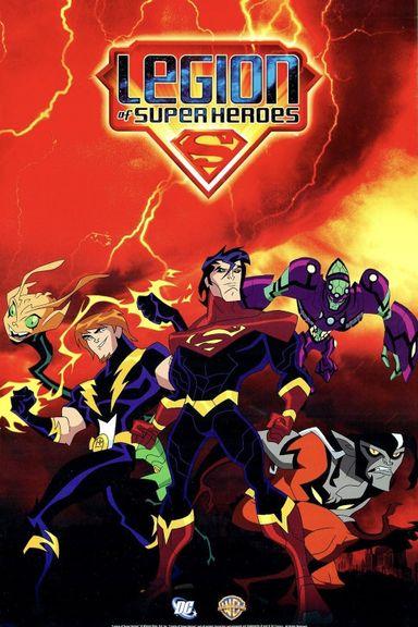 Legion of Super-Heroes (2006)