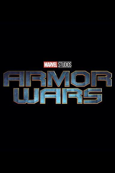 Armor Wars (2020)